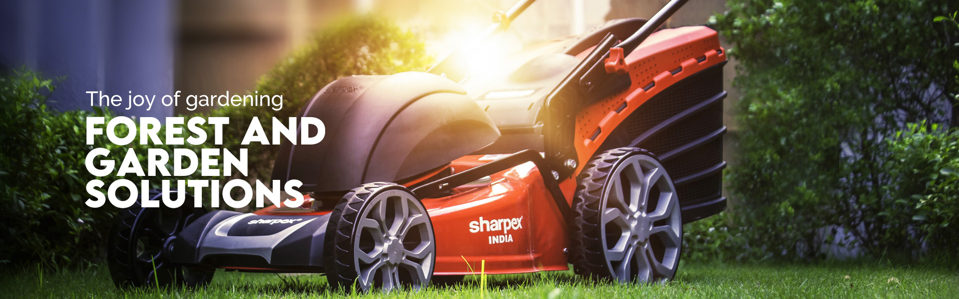 Sharpex Engineering Lawn Mowers India, Gardening,Manual,Electric Lawn Mowers Grass Cutting Machine, Snake Catcher Tools