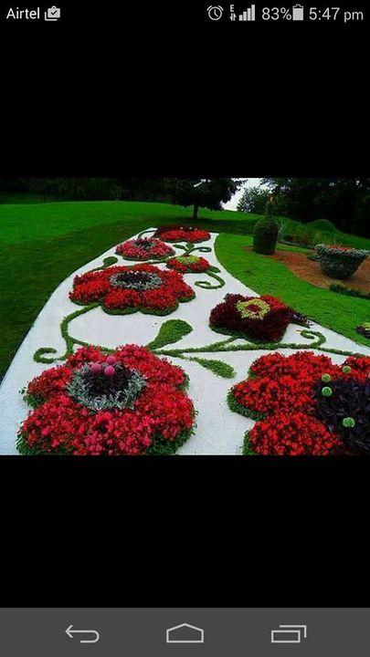 So nice #gardenart