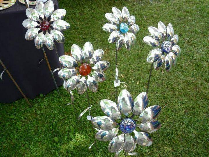 Spoon flower art.