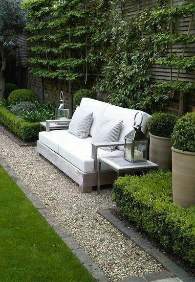 Use your backyard space like a pro