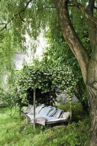 Outdoor #Garden bed
