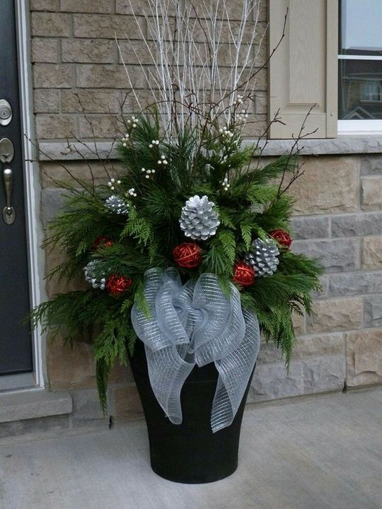 So cute #christmasplanter #SharpexGardeningCommunity wishing everyone Merry Christmas. 🎄🎅☃