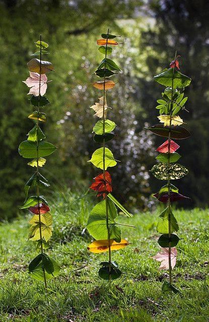 Cute #GardenArt