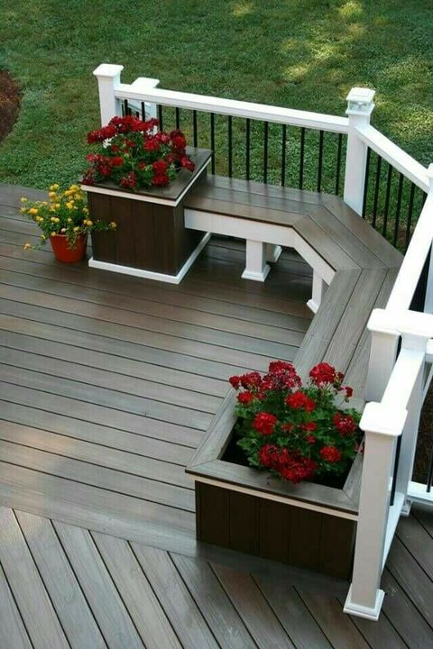 Amazing patio design  #garden #outdoorgarden