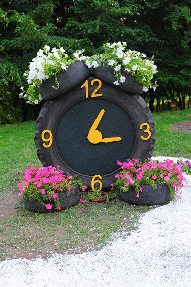 Amazing #GardenArt