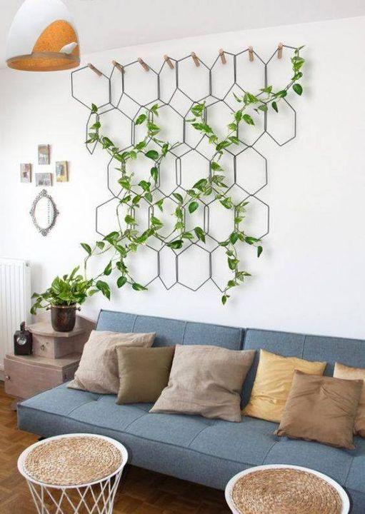 #IndoorGarden