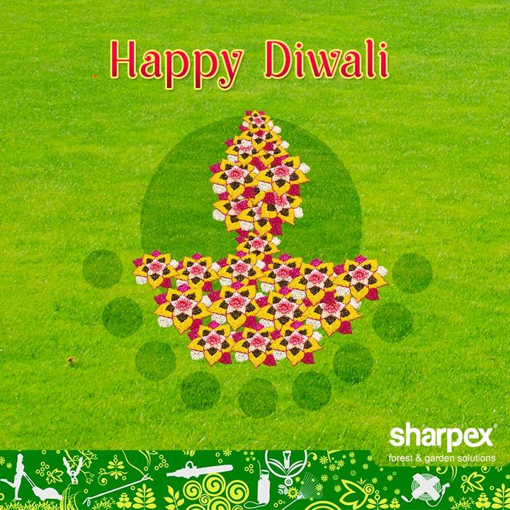 Sharpex Community Wishing all of you a HAPPY DIWALI