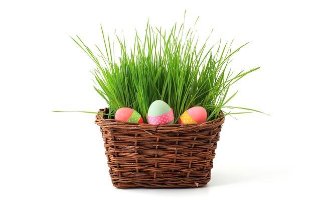 Happiest Easter to all.