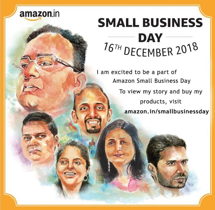 Small Business Day 16th December 2018  https://sharpexindia.com/  #gardening #sharpexindia #sharpex #gardeningproducts #Lawncare #Simplygardenspares #Selfpropelledlawnmower #gardenstorage #Growwithgarden #flower #flowerpot #garden #Secateur #plants #AMAZONSMALLBUSINESSDAY #amazon #amazondown #amazonprime #amazonindia #AmazonHQ2 #amzn #amazonIN  Amazon.in Amazon.com Amazon Marketplace Amazon Flipkart Offers Amzon India Best Deals Amazon Fashion Industrial Products of India  Small Business Trends