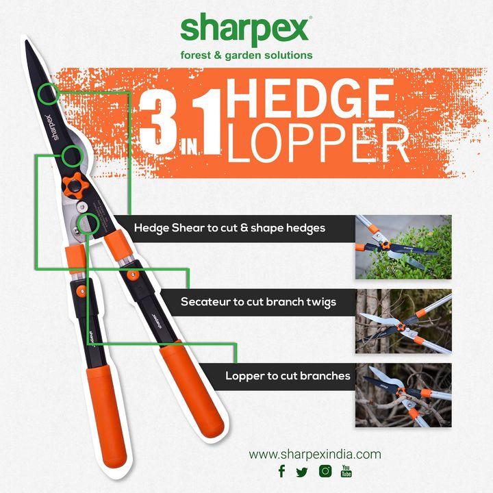 Sharpex Engineering,  gardening, gardeningproducts, flower, flowerpot, Secateur, plants, gardenproduct, gardenpot, happy, lawnmower, hedgelopper