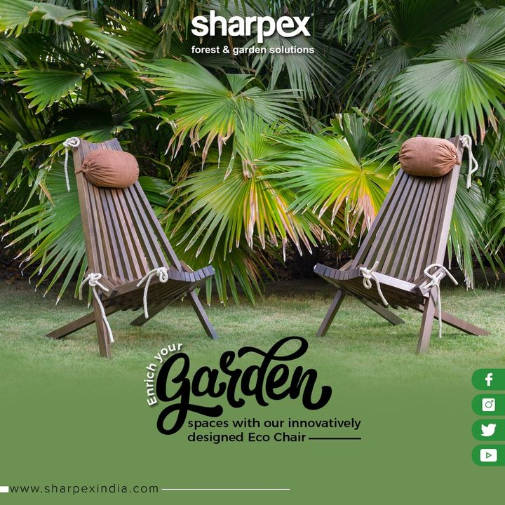 Enrich your garden spaces with our creatively conceptualized and innovatively designed tools of Sharpex Gardening Community  #GardeningTools #ModernGardeningTools #GardeningProducts #GardenProduct #Sharpex #SharpexIndia