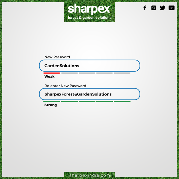 Upgrade the look of your garden spaces with the Sharpex Gardening Community!  #GardenSculptures #GreenSculptures #GardenDecor #Gardenspaces #Greengarden #Gardening #GardenLovers #Passionforgardening #Garden #GorgeousGreens #GardeningTools #ModernGardeningTools #GardeningProducts #GardenProduct #Sharpex #SharpexIndia