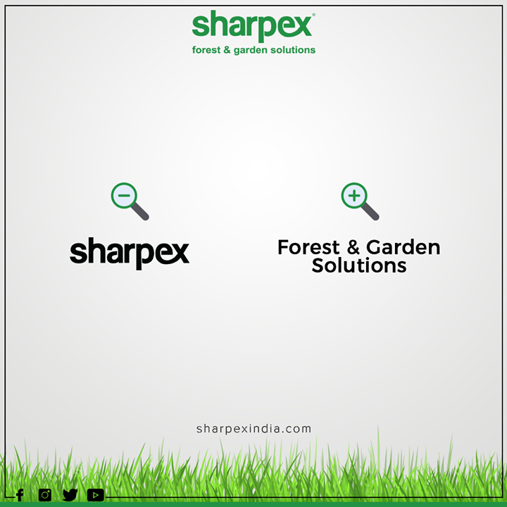 We at Sharpex specialize in providing tools and equipment for different industries. Our products are highly appreciated for the features and specifications incorporated in them.  #ZoomInZoomOut #TrendingFormat #GardeningTools #ModernGardeningTools #GardeningProducts #GardenProduct #Sharpex #SharpexIndia