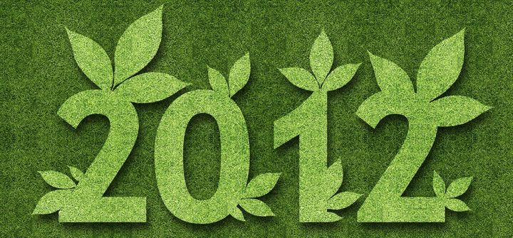 Wishing you, your families, your business, and our planet fruitful blessings this New Year. Together, let's embrace and invite innovation, new ways of thinking, and new habits of gardening to create a new horizon in 2012 and beyond.