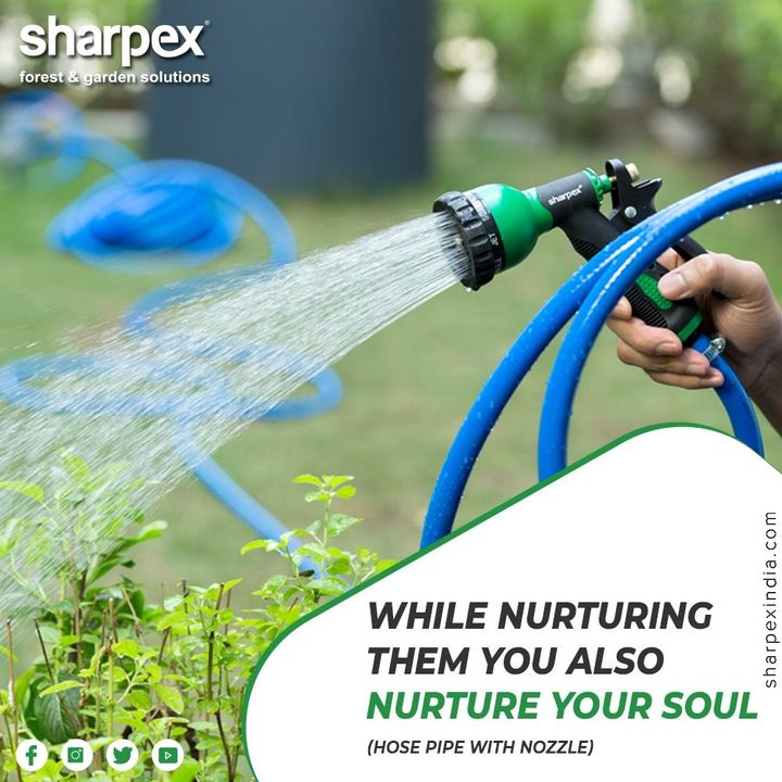Sharpex Engineering,  DidYouKnow, GardeningTools, ModernGardeningTools, GardeningProducts, GardenProduct, Sharpex, sharpexindia