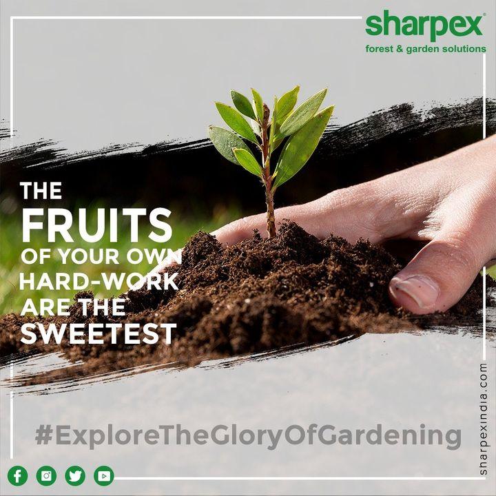 Sharpex Engineering,  ExploreTheGloryOfGardening, GardeningTools, ModernGardeningTools, GardeningProducts, GardenProduct, Sharpex, sharpexindia