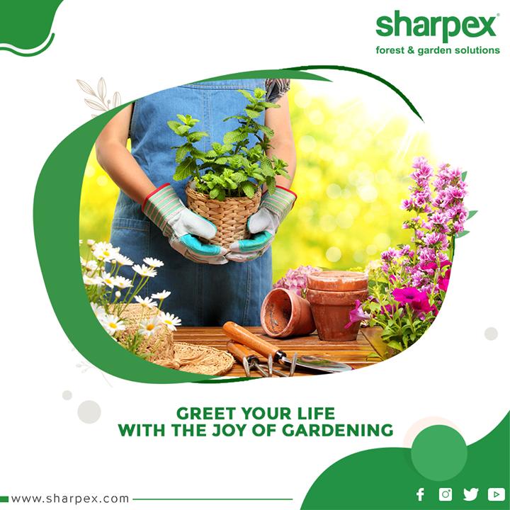 Sharpex Engineering,  GardeningTools, ModernGardeningTools, GardeningProducts, GardenProduct, SharpexIndia