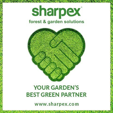 Your Garden's Best Green Partner - Sharpex.