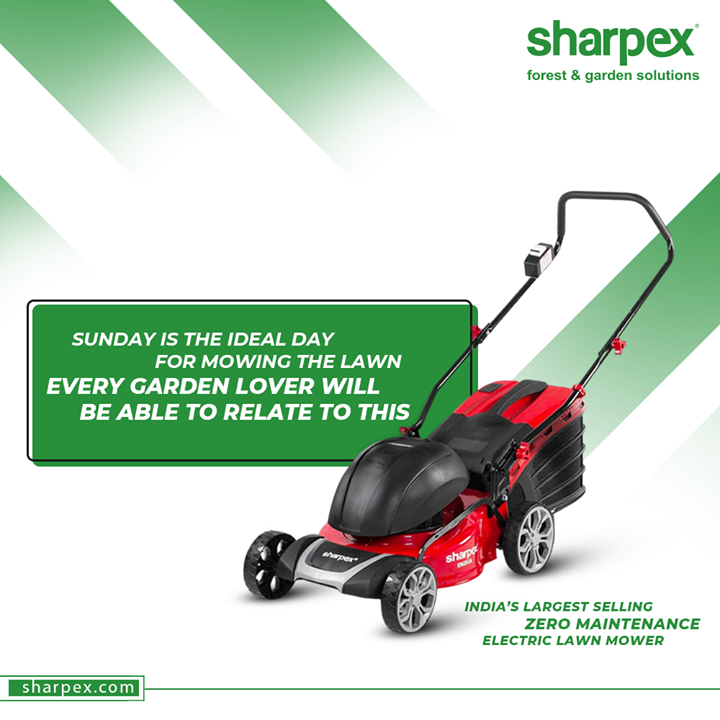 Sharpex Engineering,  DidYouKnow, SurprisingFact, GardeningTools, ModernGardeningTools, GardeningProducts, GardenProduct, Sharpex, SharpexIndia