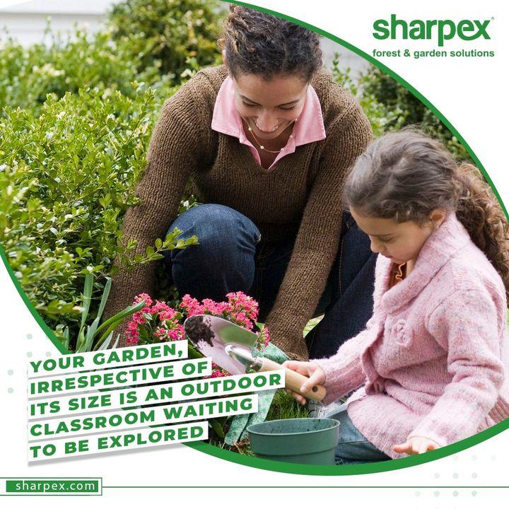 Sharpex Engineering,  Sharpex., GardeningQuotes, AddADashOfGreeneryToDecor, Sharpex, IndoorPlants, GardeningTools, ModernGardeningTools, GardeningProducts, GardenProduct, Sharpex, SharpexIndia