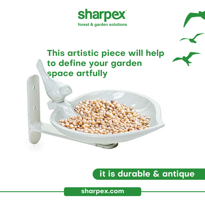 Sharpex Engineering,  planter, gardenig