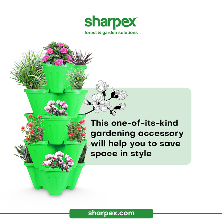 Sharpex Engineering,  WorldNatureConservationDay, NatureConservationDay, GoGreen, SustainableFuture, SaveEarthSaveLife, GardeningTools, ModernGardeningTools, GardeningProducts, GardenProduct, Sharpex, SharpexIndia