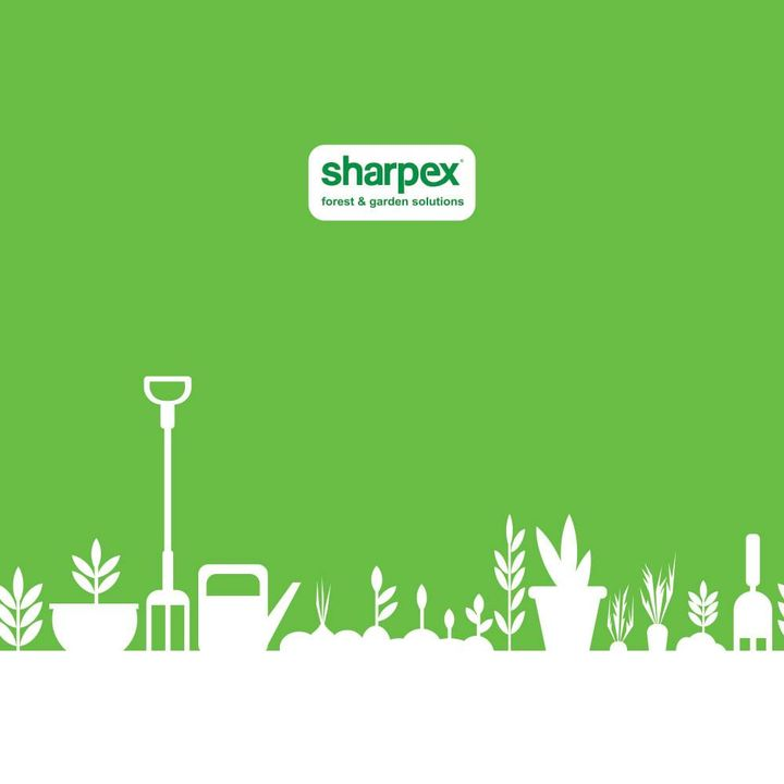 Sharpex Engineering,  gardening, outdoorgarden
