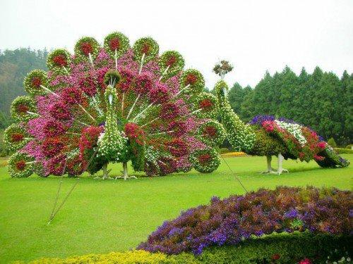 fabulous gardening art