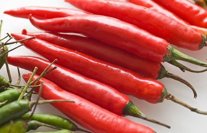 Did you know that there is a particular scale for measuring the hotness of chillies? And that chillies spread to the whole world from Europe? Know more such interesting facts in our latest blog post. http://sharpexblog.com/2012/10/hot-hot-chillies/