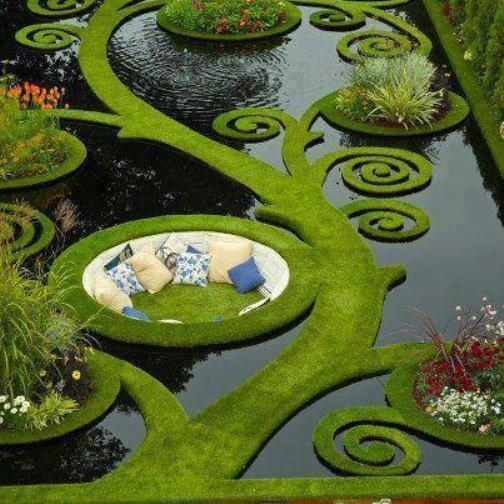 Garden Design!