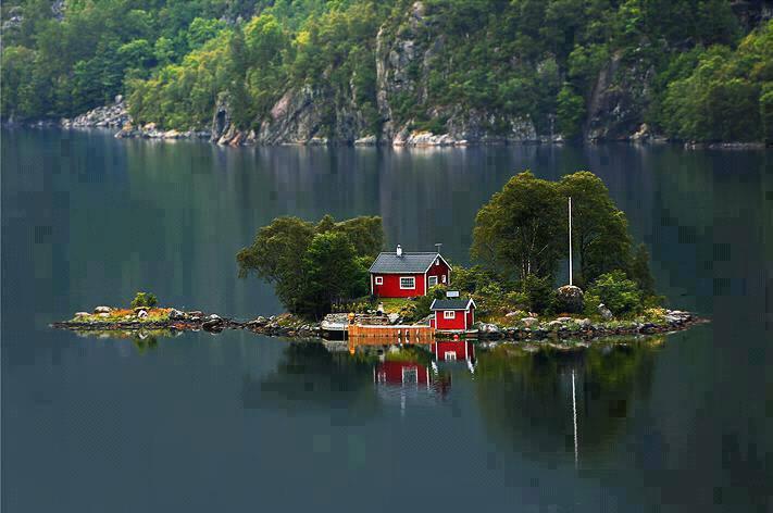 Rogaland Norwegia
