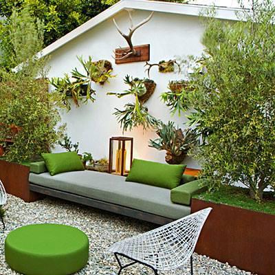 garden decor!