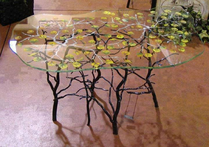 Tree Table!