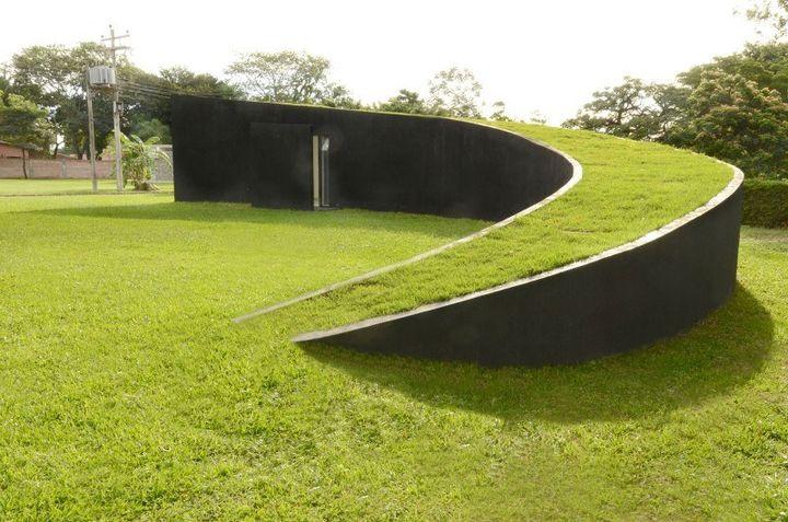 Fantastic open garden design..!!!