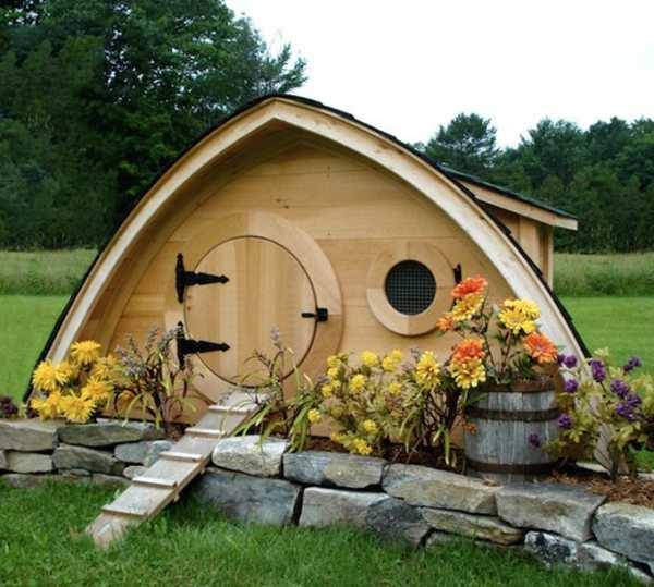 Gardening idea..!!1