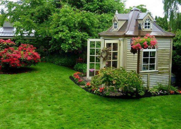 Small Gardenig..!!