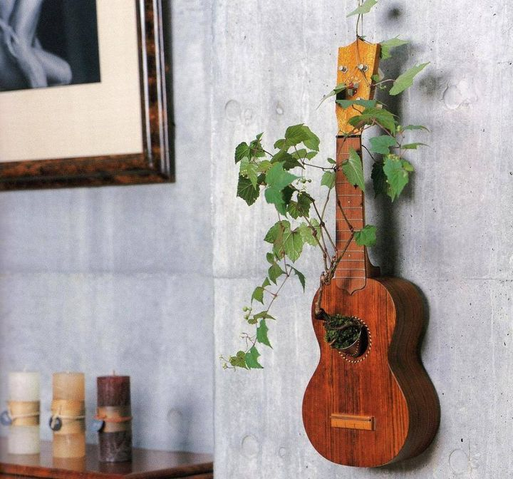 Beautiful Wall Hanging Idea..!!!