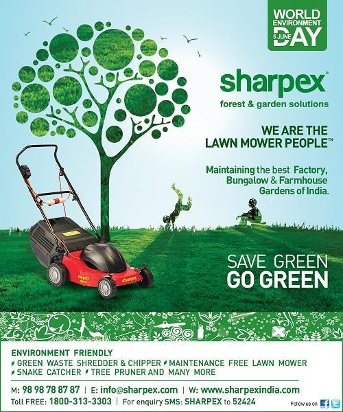 Save Green. GO Green. http://epaperbeta.timesofindia.com/Gallery.aspx?id=05_06_2014_010_009&type=A&eid=31805