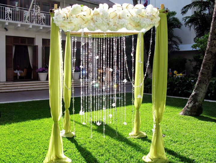 Beautiful wedding garden decoration..!!!  #garden #weddinggarden #decor #flower