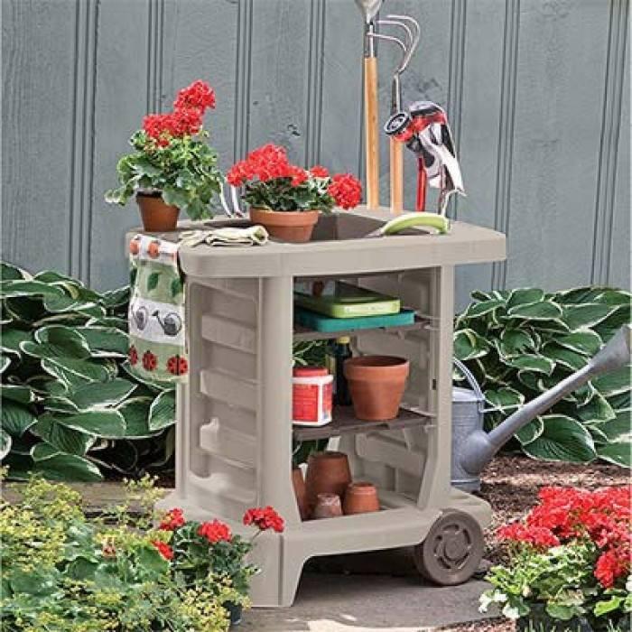 #PortableGarden #gardening #garden