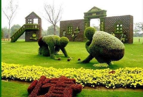 #garden #gardening #gardenart #decoration