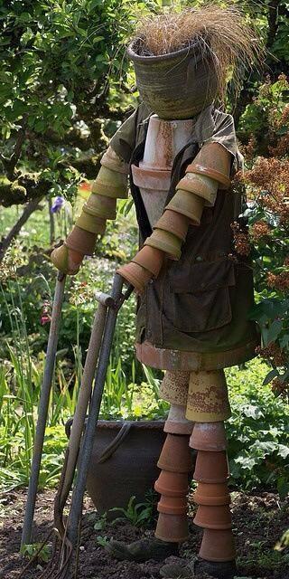 Sharpex Engineering,  gardenart