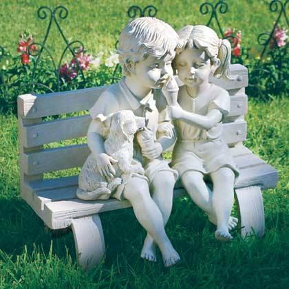 Sharpex Engineering,  gardening, sculpture, Statue