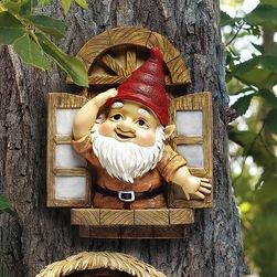 Perfect Garden #sculpture for this  #Christmas