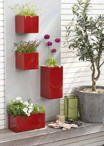 #gardening idea for your small balcony..!!