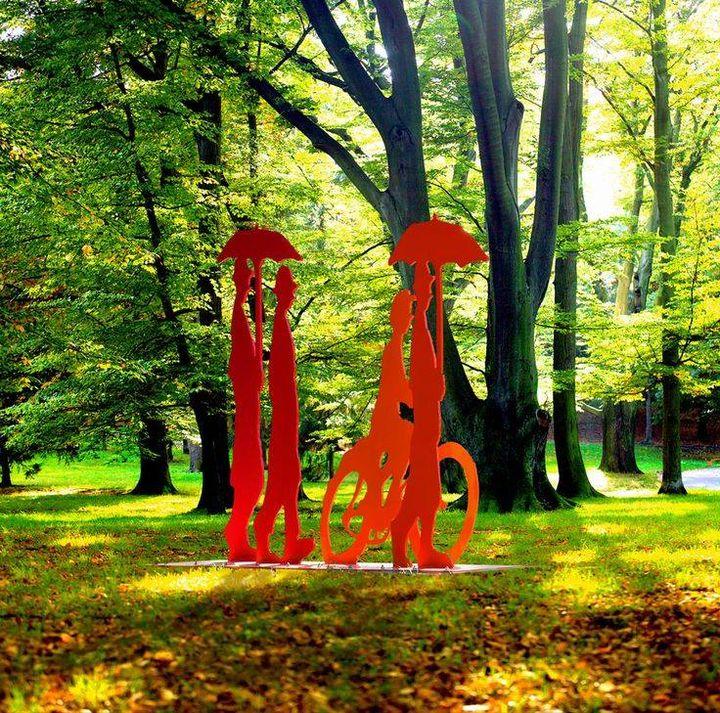 Fantastic #gardensculpture