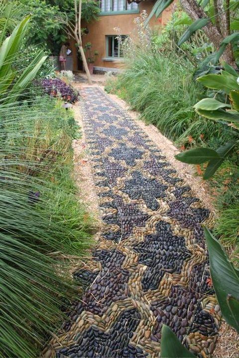 nice pathway!