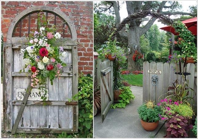 Very cool #gardengate design..everyone love it..!!