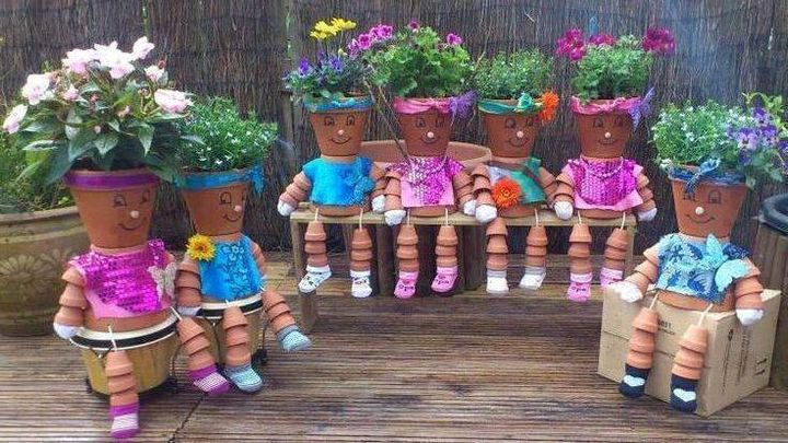 Sharpex Engineering,  flowerpots