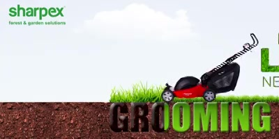 Even your lawn need a proper grooming  https://sharpexindia.com/ https://amzn.to/2KPk5t0 https://bit.ly/2VNdEbQ  #gardening #gardeningproducts #flower #flowerpot #Secateur #plants #gardenproduct #gardenpot #happy #lawnmower  Ahmedabad, India Gandhinagar,Gujrat Vadodara, Gujarat, India